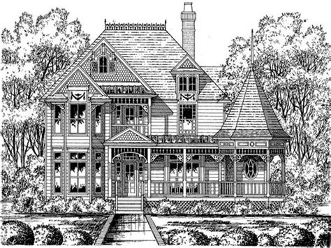 victorian cottage plans gothic victorian house floor plans queen anne victorian