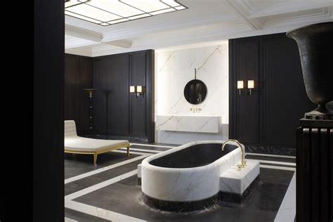 Contemporary Bathroom Ideas On A Budget - joseph dirand architecture
