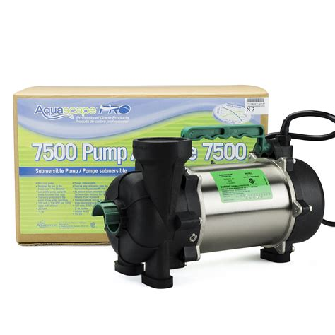 aquascape pond pumps aquascapepro 174 pond pumps aquascapes