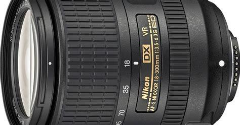 Terbaru Lensa Zikma Nikon 75 300 spesifikasi dan harga lensa nikon af s dx nikkor 18 300mm
