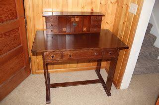 Stickley Furniture Sale by R Family Furniture Sale Stickley Harvey Ellis Desk And Deck
