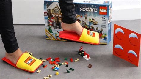 lego slippers for lego s anti lego slippers foot padding for