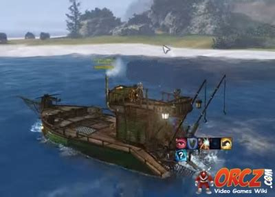 archeage new fishing boat archeage fish find longliner orcz the video games wiki