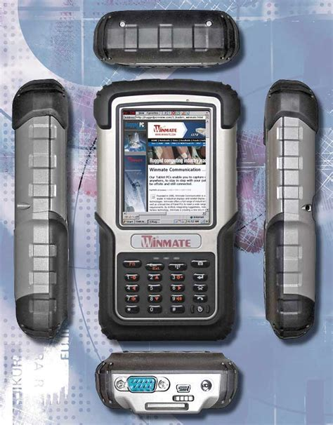 Rugged Handheld Pc by Rugged Pc Review Rugged Handhelds Winmate 3 7