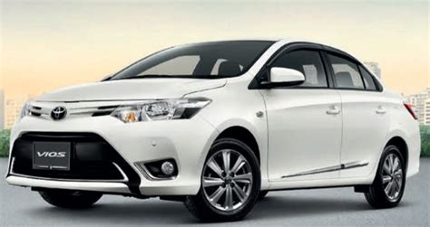 Toyota Vios Phil Toyota Vios 2015 Philippines Specs 2017 2018 Best Cars