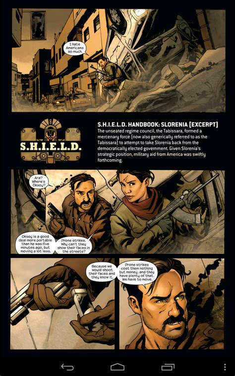 the endless a novel endless wartime graphic novel review marvel