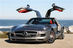 Mercedes Sls Cost Mercedes Sls Amg Priced For Europe Now Taking Orders