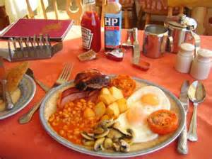 Bathroom Setup Ideas the full english breakfast picture of the pier hotel