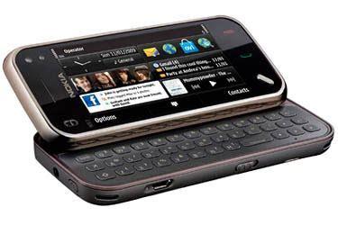 Hp Nokia N97 nokia n97 mini data harga handphone