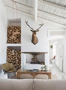 indogate salon blanc gris bois
