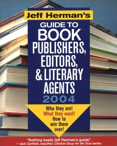 literary agents picture books biography of author jeff herman booking appearances speaking
