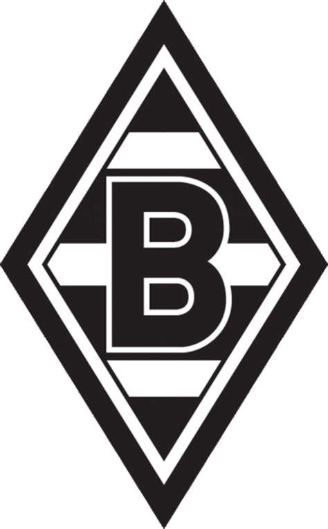 borussia moenchengladbach bundesliga logo borussia