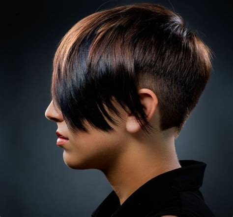 edgy haircuts fr 157 best trendfrisuren 2015 medium short images on pinterest