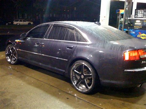 2005 audi a8 suspension problems romang0623 2004 audi a8 specs photos modification info