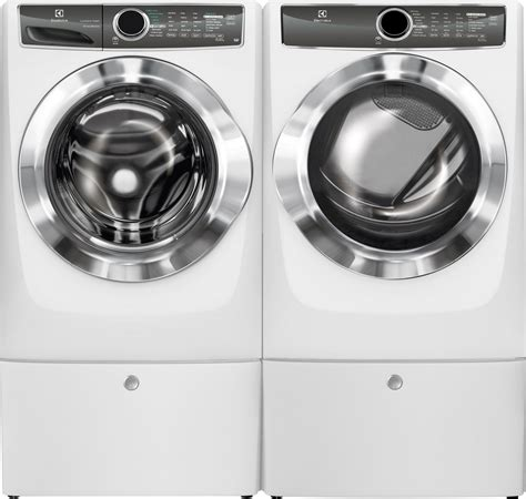 electrolux washer and dryer kbis news new electrolux washing machine redefines clean with of its smartboost