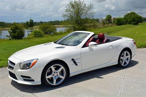 2016 Mercedes Sl550 by 2016 Mercedes Sl550 Convertible For Sale 1849495