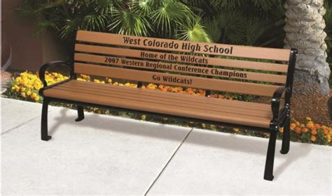 bench memorial image gallery memorial benches