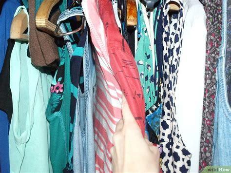 rinnovare il guardaroba come rinnovare il guardaroba senza comprare niente