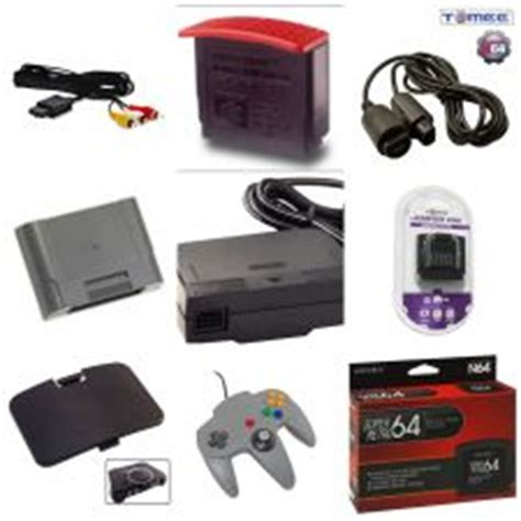 cheap n64 console buy nintendo 64 console and accessories player s