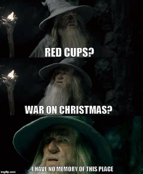 War On Christmas Meme - logging into reddit this morning imgflip