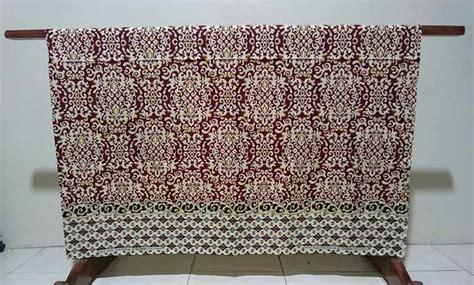 Cetakan Silikon Motif Tulisan 100 Handmade batik printing dengan manual dan mesin batik dlidir