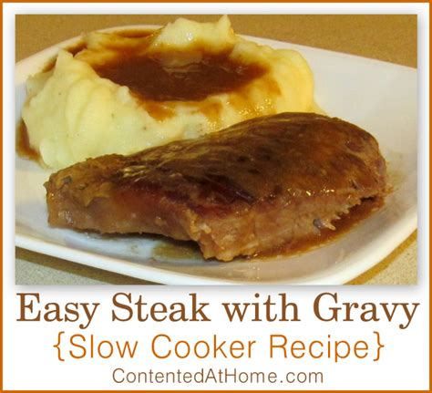 welcome serve recipes that gather and give books easy steak with gravy cooker recipe contented at home