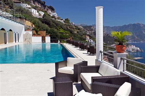 hotel la pergola amalfi amalfi hotels accommodation