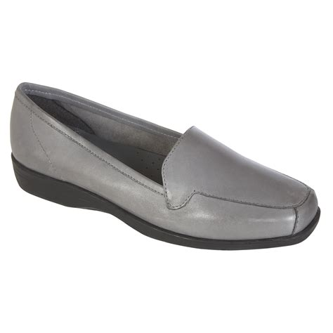 sears i love comfort shoes i love comfort women s casual shoe gem grey