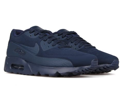 Nike Airmax90 01 nike air max 90 ultra moire midnight navy the sole supplier
