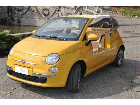 classic fiat 500 for sale on classiccars