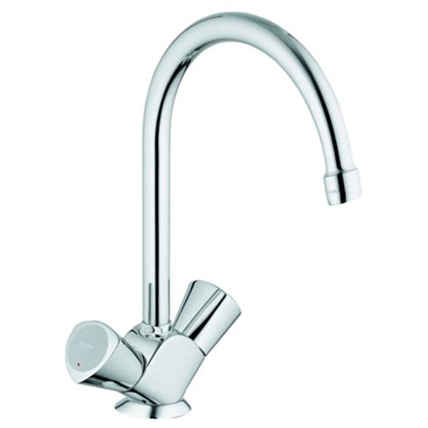 grohe kitchen faucet installation grohe classic ii kitchen bar faucet 31074 abode