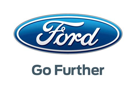go ford go further brand message is aimed at ford s employees