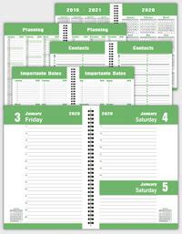 daily planner schedules templates  professional indesign