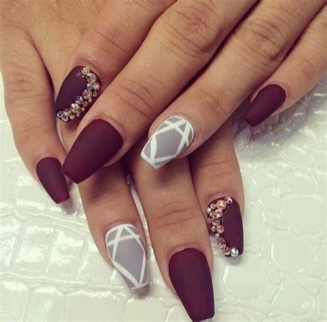 gelnägel matt make gel nails for fresh design pedia