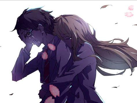 imagenes anime tristes top animes tristes segunda parte manga y anime taringa