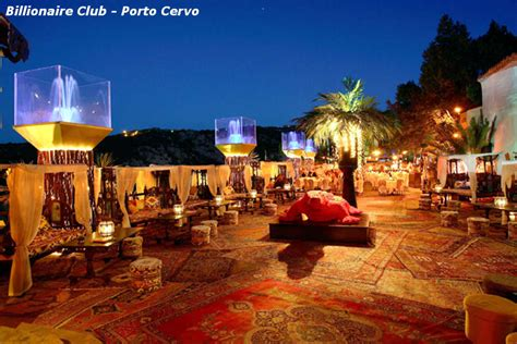 Billionaire Club Porto Cervo by Club Della Costa Smeralda Independent Villa