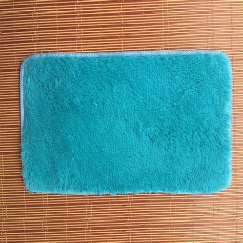 door rugs that absorb water new plush silky non slip door floor baby play cing mat water absorption rug and car carpets