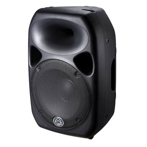 Speaker Aktif Wharfedale Titan 12 titan 12 wharfedale pro sound reinforcement and live