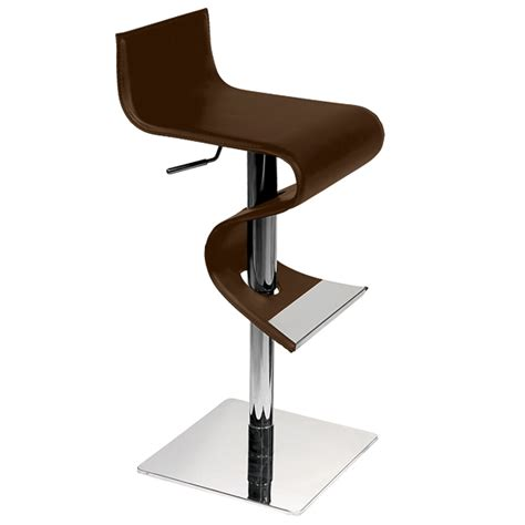 boston bar stool brown drinkstuff