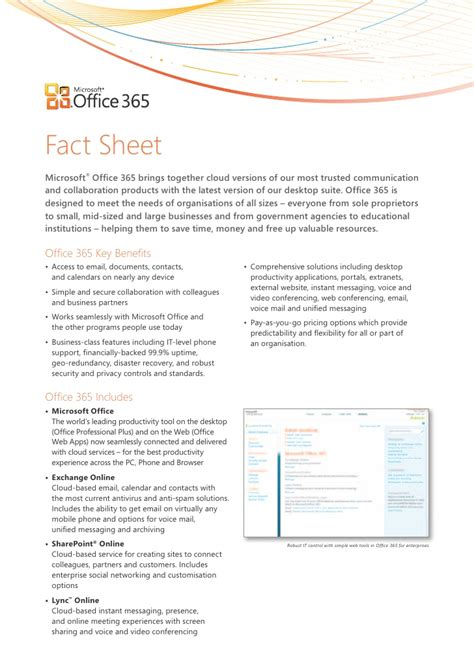 365 facts that will facts you need to know about microsoft office 365