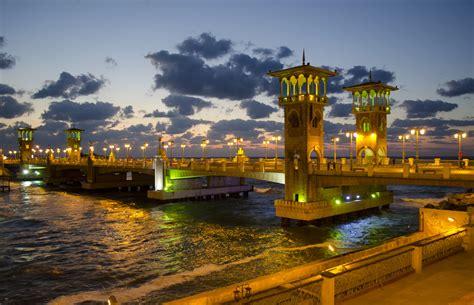 Alexandria Search Alexandria The City Of Cleopatra Travel2egypt