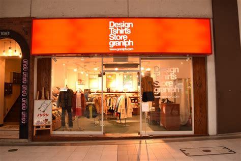 design t shirt store graniph japan shopping now design tshirts store graniph