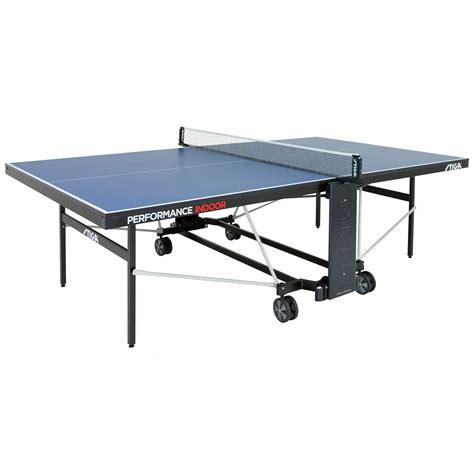 stiga table tennis table stiga performance cs indoor table tennis table