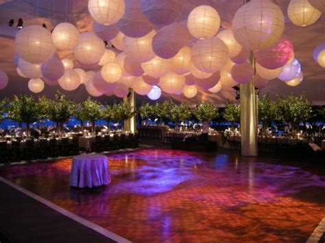 Fabric Covered Chandelier Diy Decor For Over Dance Floor Weddingbee Photo Gallery