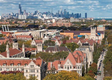 Uchicago Search Uchicago Architecture Embodies New Ideas The Of Chicago
