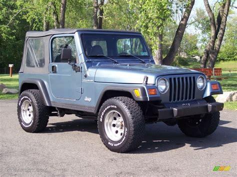 pearl jeep wrangler 1998 gun pearl jeep wrangler se 4x4 64664017