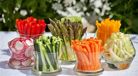 banchetto matrimonio matrimonio vegetariano idee e consigli per un banchetto bio