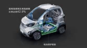 China Electric Vehicles Incentives Gm Launches 5 300 Electric Car In China The World News