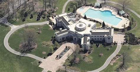 109 room holyfield mansion bought by rapper rick ross