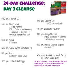 Food Matters 3 Day Detox Pdf by Advocare 10 Day Cleanse Pdf Remember That The